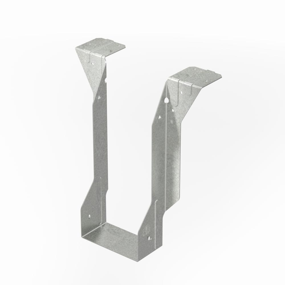 2-5/16 in. x 11-7/8 in. Double Top Flange I-Joist Hanger