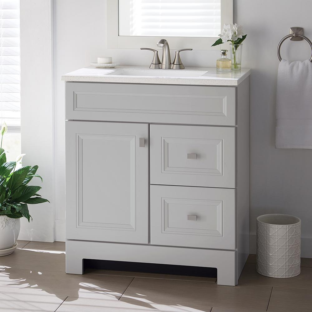 Home Decorators Collection Sedgewood 30 1 2 In W Bath