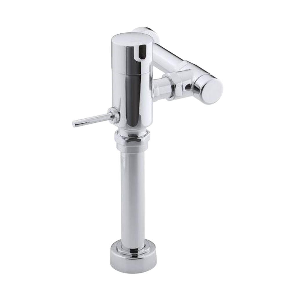 Fluidmaster Flapperless Toilet Fill Valve for Glacier Bay Toilets ...
