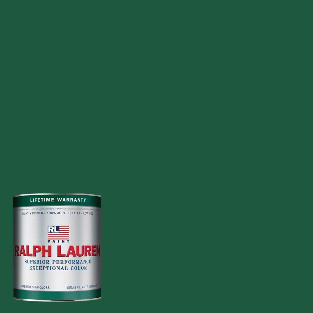 Ralph Lauren 1-qt. Botanicus Semi-Gloss Interior Paint