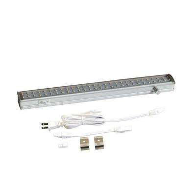 Orly 12 in. LED Dimmable Aluminum Under Cabinet Light
