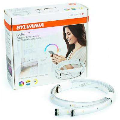 SMART+ Indoor Flexible Lightstrip Expansion Kit