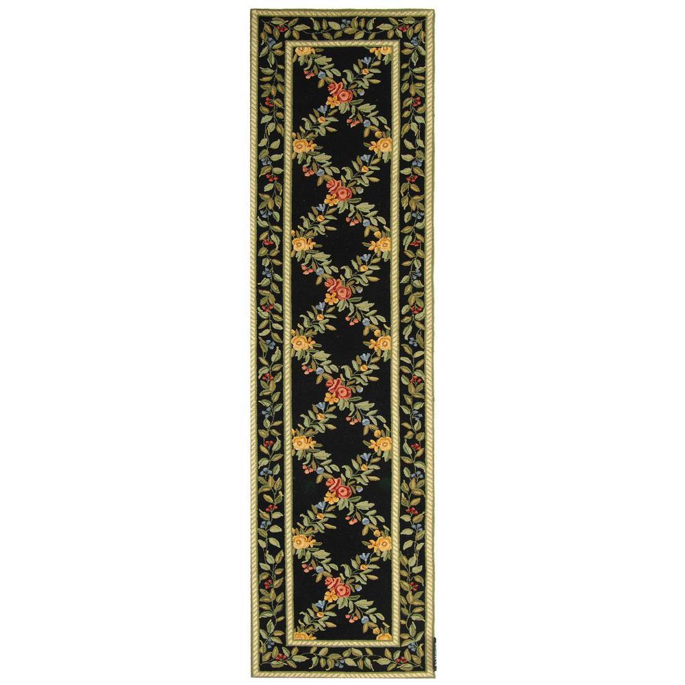 Ottomanson Ottohome Collection Carpet Solid Hallway Wedding Aisle