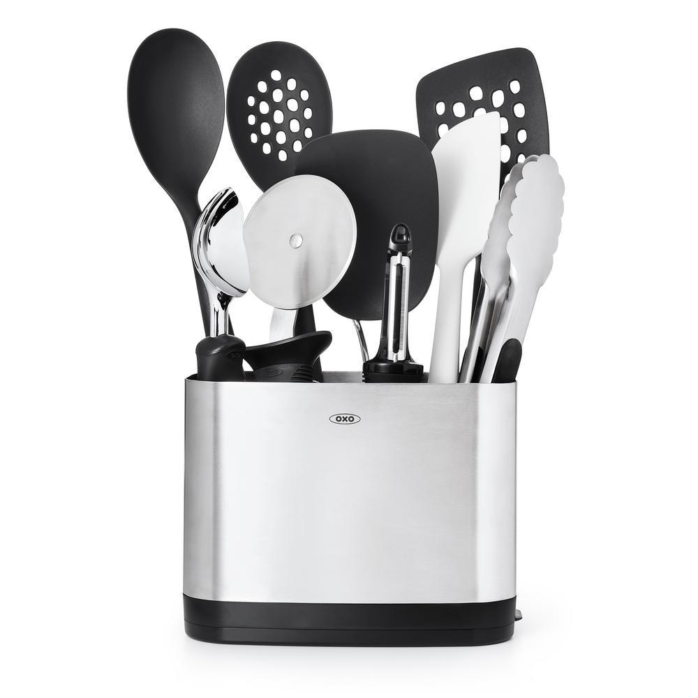 Good Grips 10-Piece Everyday Kitchen Tool Set