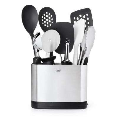 Good Grips 10-Piece Everyday Kitchen Tool Set