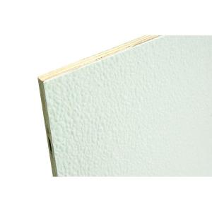 Glasliner 4 ft  x 8 ft  White  090 FRP Wall Board