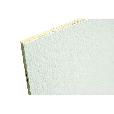 0.375 in. x 48 in. x 96 in. FRP Wall Panel
