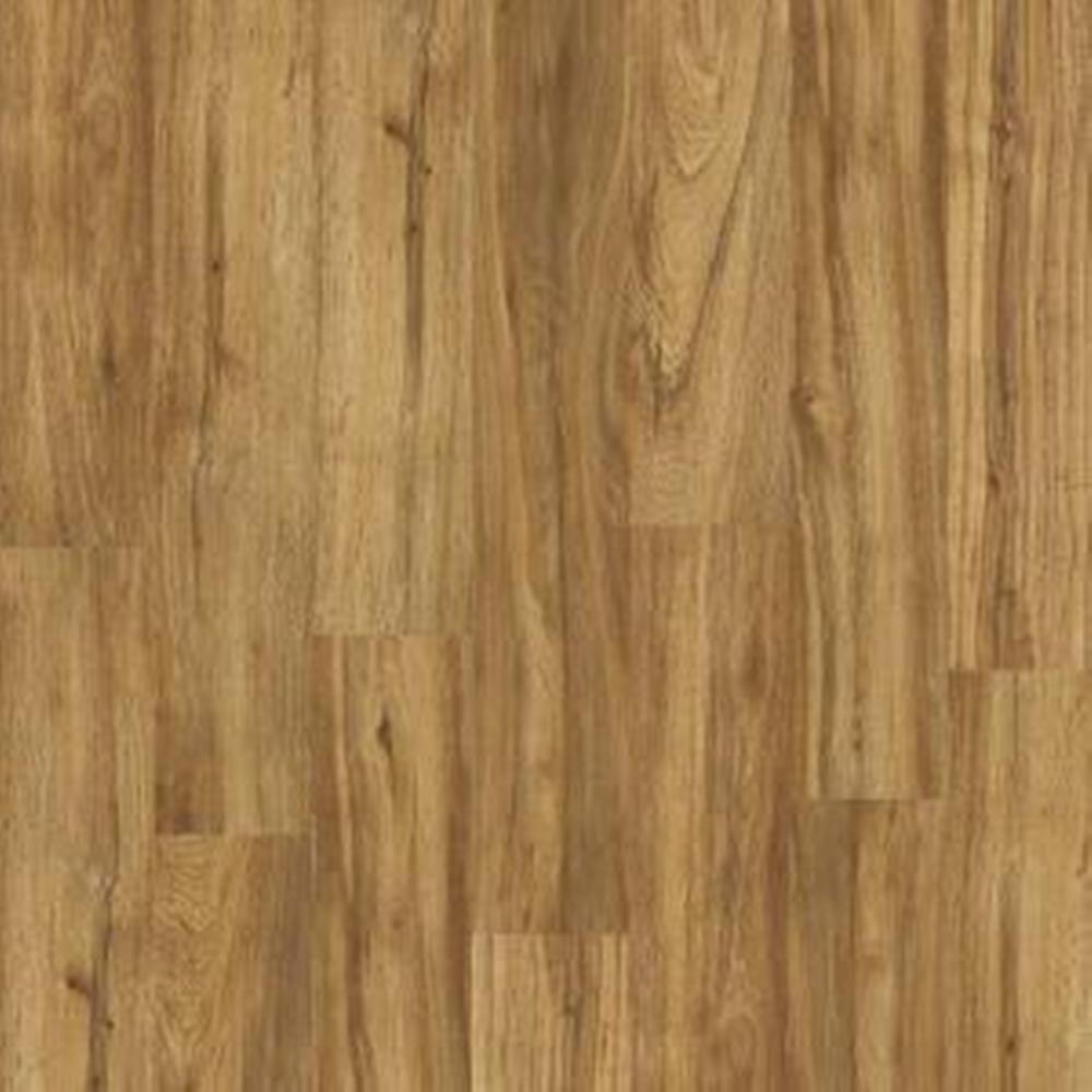 Shaw Native Collection II Oak Plank Laminate Flooring - 5 in. x 7 in. Take Home Sample