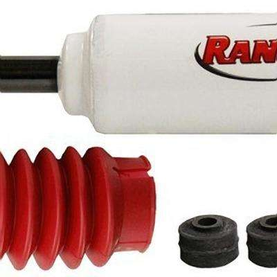 Front Rancho RS5000X Shock Absorber fits 1986-2004 Nissan Frontier D21 Xterra