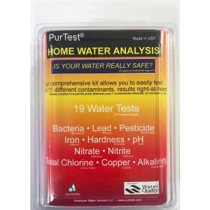 PRO-LAB Asbestos Test Kit-AS108 - The Home Depot