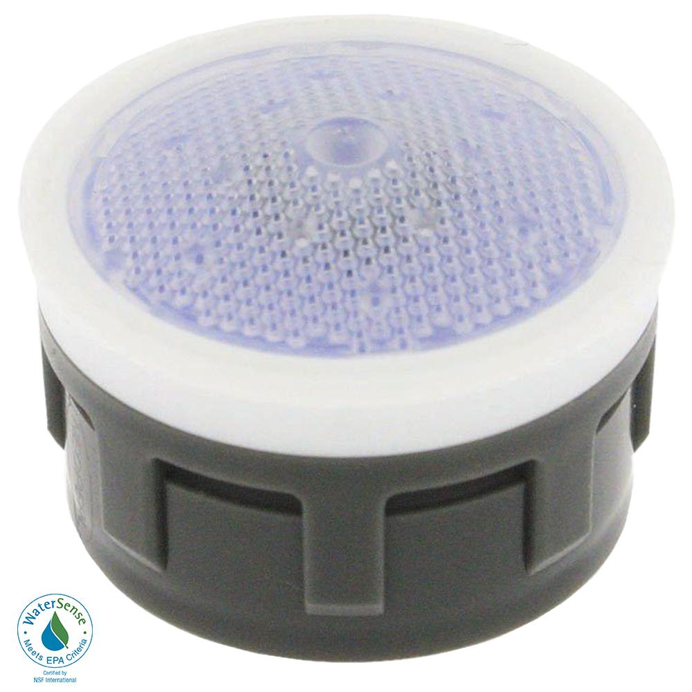 NEOPERL 1.0 GPM Water-Saving Faucet Aerator Insert-37.0108.98 - The ...