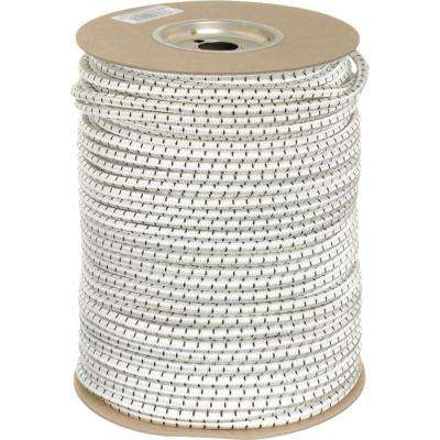 300 ft. x 5/16 in. Bungee Cord Reel with Marine Grade