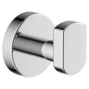 Symmons Dia Single Robe Hook In Chrome by Symmons