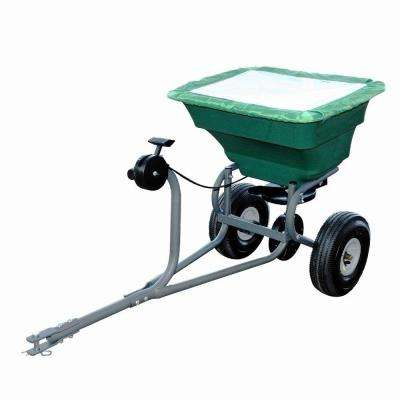 75 lb. Tow Broadcast Spreader