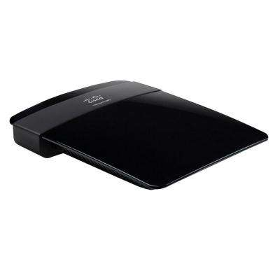 E1200 Wireless-N Router