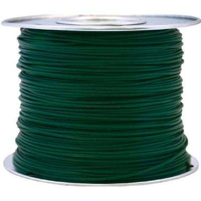 Green - Wire - Electrical - The Home Depot