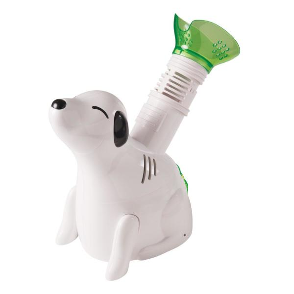 HealthSmart Kids Digger Dog Steam Inhaler 40-751-000