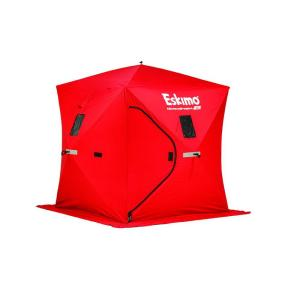 Eskimo QuickFish 2 Ice Shelter by Eskimo