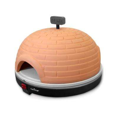 Electric Pizza Pit Oven/Pizza Maker Stove