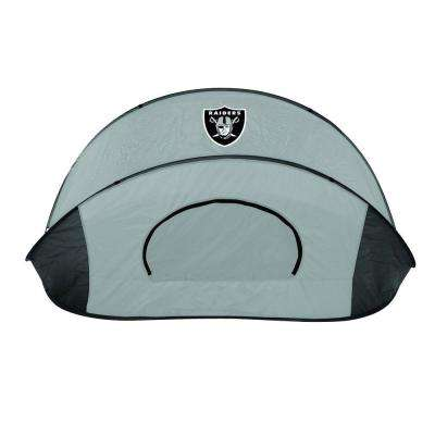 Oakland Raiders Manta Sun Shelter Tent