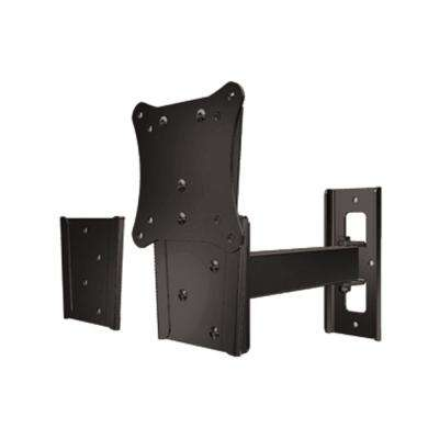 Rigid and Swivel Extension Portable TV Wall Mount