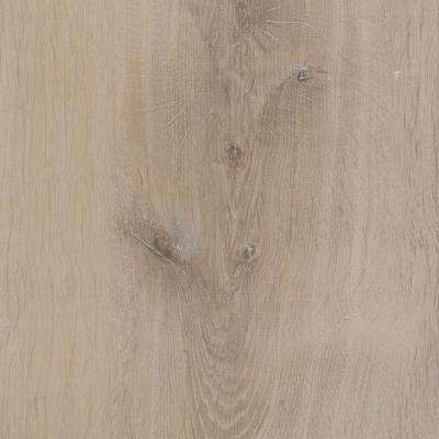 Easy Oak 8.7 in. x 47.6 in. Luxury Vinyl Plank Flooring (20.06 sq. ft. / case)