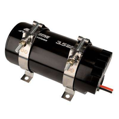 Brushless Pro-Series Fuel Pump External In-Line