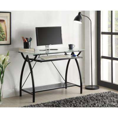 Newport black Desk