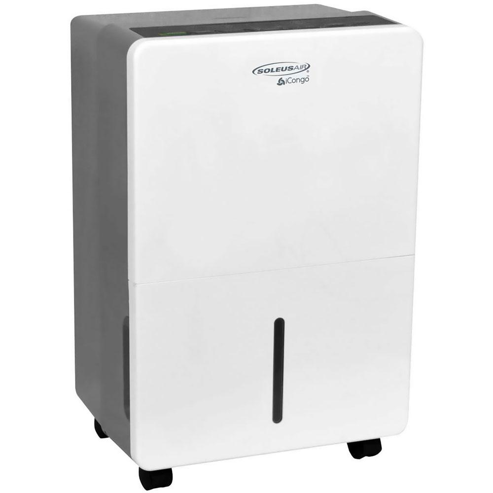 45-Pint Portable Dehumidifier
