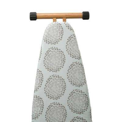 Ironing Board Cover in Coco
