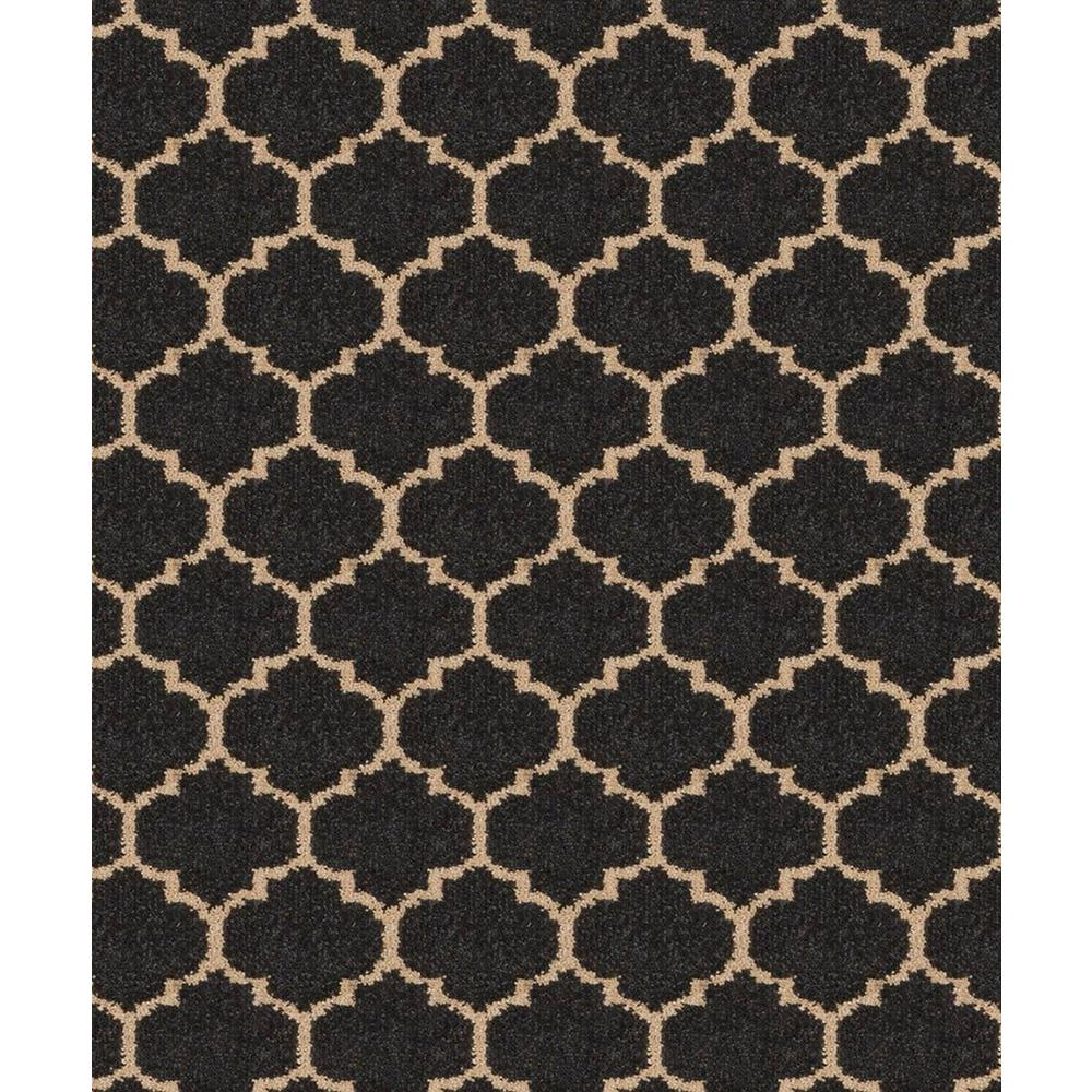 Marrakesh Cast Iron 6 Ft. X 9 Ft. Area Rug-HR103-1898-6x9
