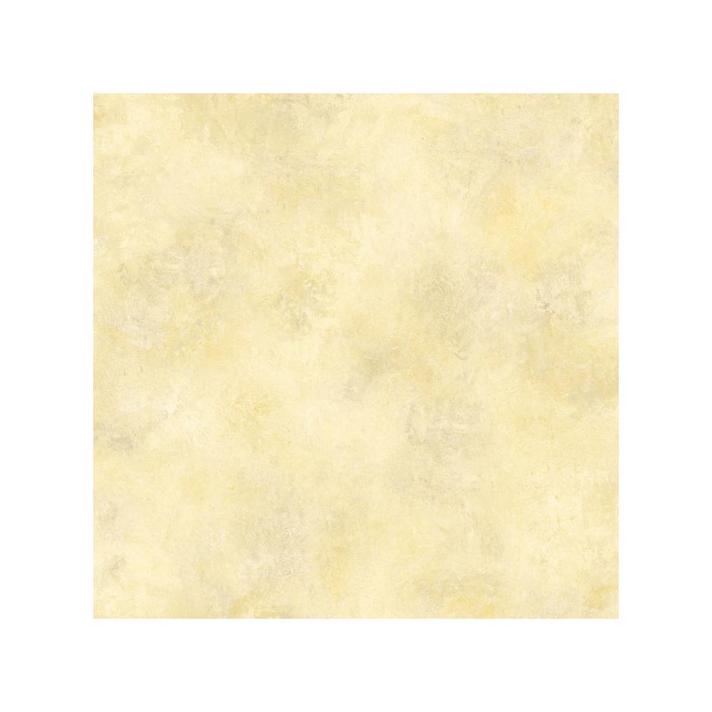 Whisper Peach Scroll Texture Wallpaper Sample