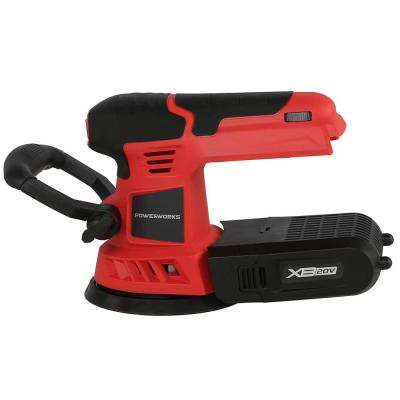 20-Volt Cordless 5 in. Orbital Sander, Battery and Charger Not Included OSG304