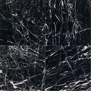 Daltile Natural Stone Collection China Black Polished 12