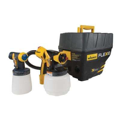 Factory Reconditioned Flexio 890 HVLP Stationary Paint Sprayer