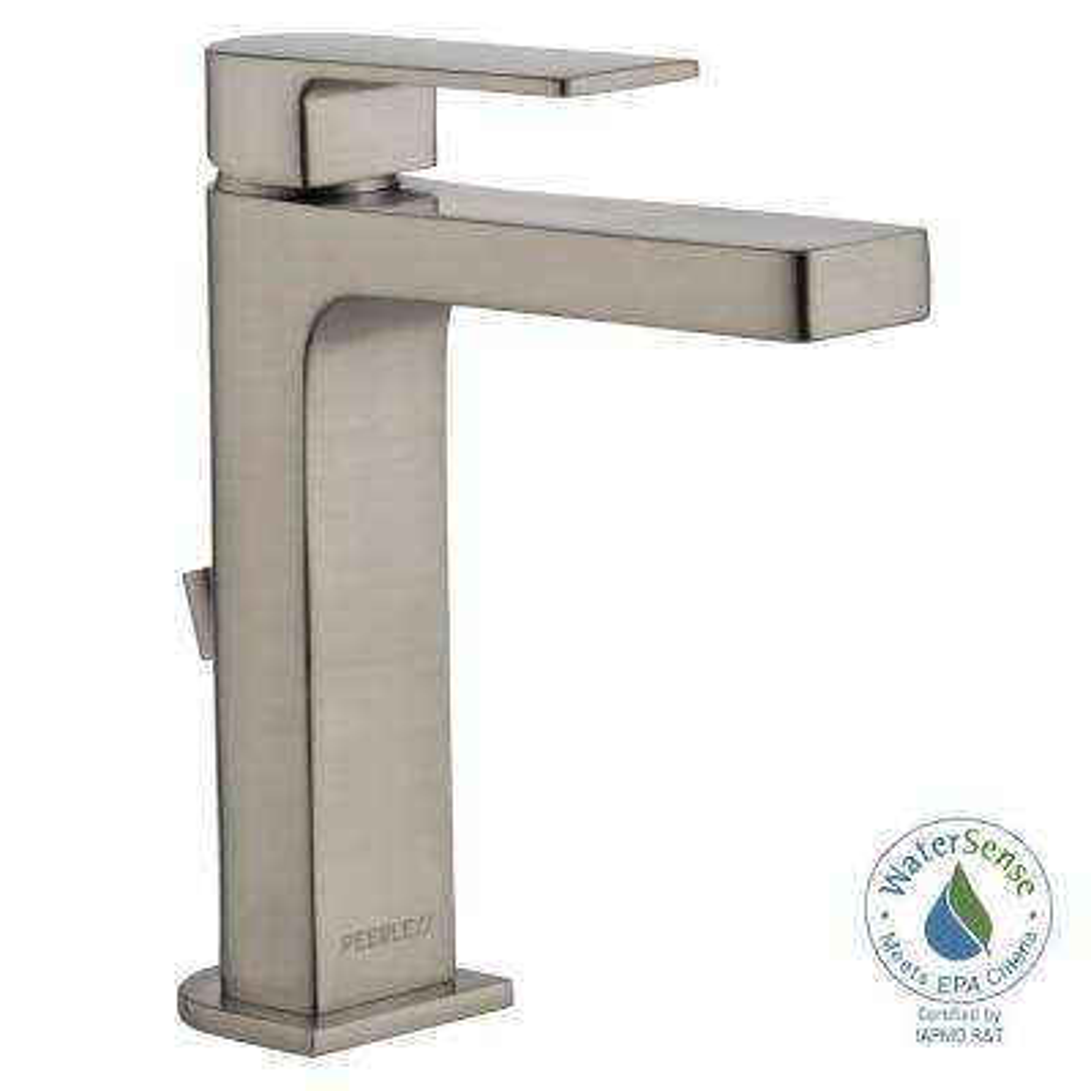 Peerless - Bathroom Faucets - Bath - The Home Depot