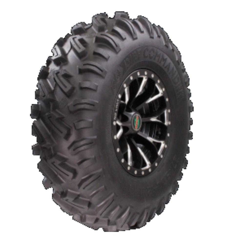 Dirt Commander 26X9.00-14 8-Ply ATV/UTV Tire (Tire Only)