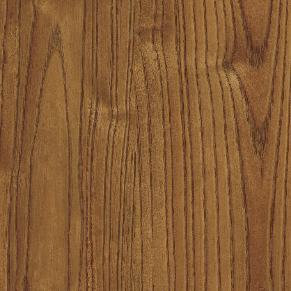 Allure 6 in. x 36 in. Amber Ash Luxury Vinyl Plank