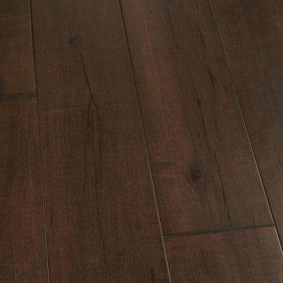 Take Home Sample - Maple Zuma Engineered Hardwood Flooring - 5 in. x 7 in.