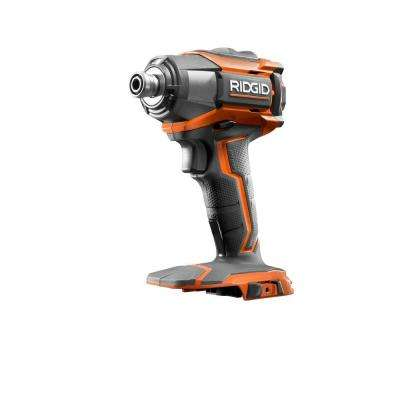GEN5X 18-Volt Lithium-Ion 1/4 in. Cordless 3-Speed Impact Driver (Tool-Only)