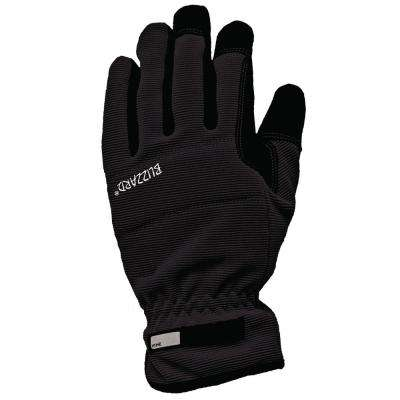 X-Large Blizzard Gloves with Hand Warmer Pocket