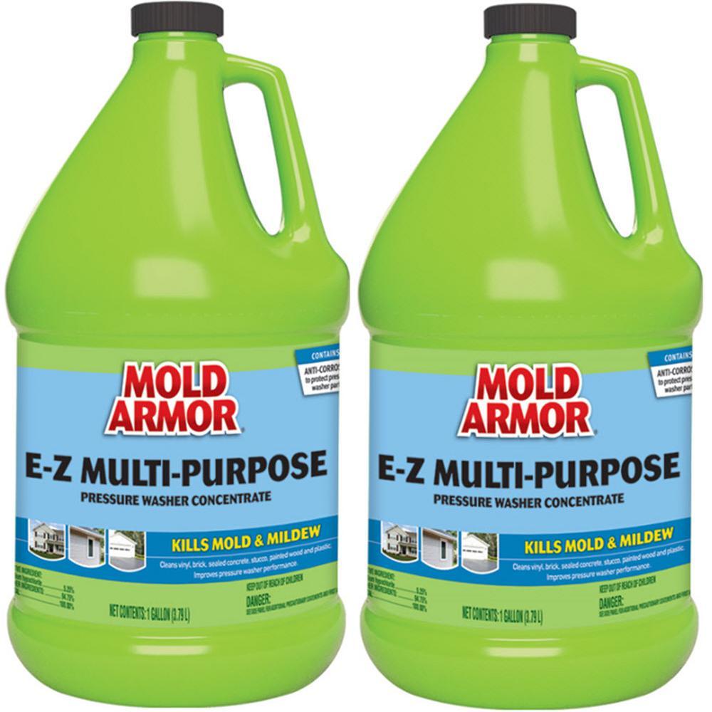 1 Gal. Multi-Purpose Pressure Washer Cleaner (2-Pack)