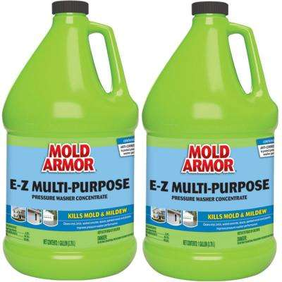 1 Gal. Multi-Purpose Pressure Washer Cleaner (2-Pack)
