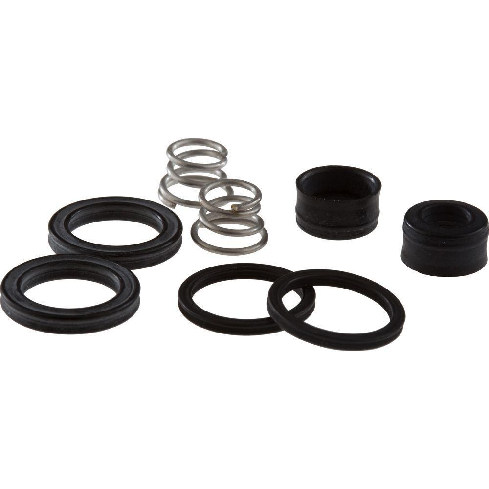 Delta - Faucet Repair Kits - Faucet Parts & Repair - The Home Depot