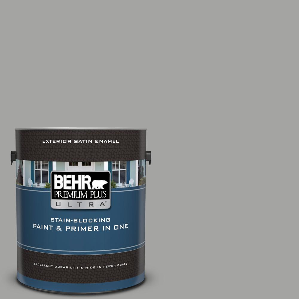 exterior paint primer tips ppu2418 great graphite satin enamel exterior behr premium plus ultra gal