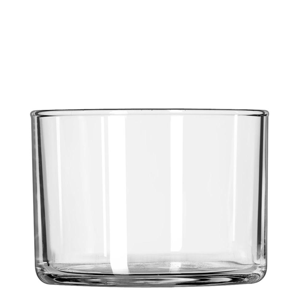 Libbey Just Desserts 5-1/4 oz. Mini Bowl in Clear (Set of 12)-DISCONTINUED