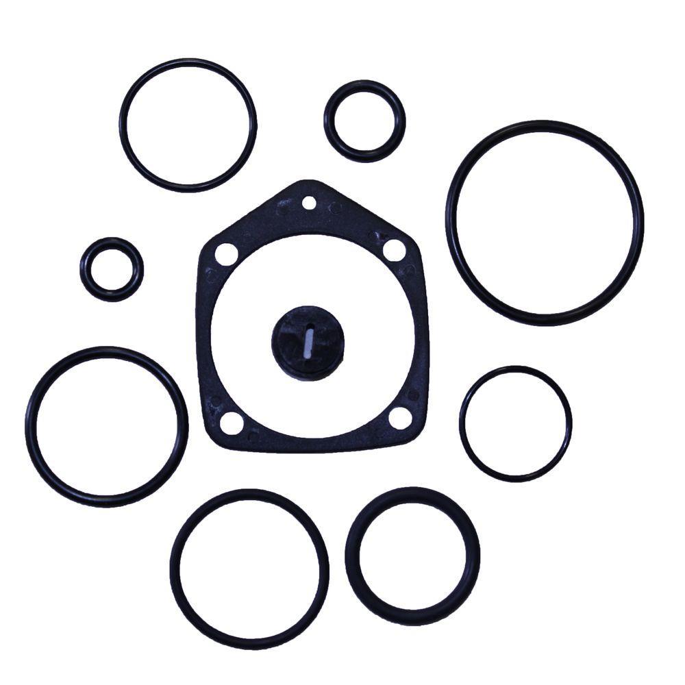 Click here to buy Freeman 2 inch Brad Nailer O-Ring Kit by Freeman.