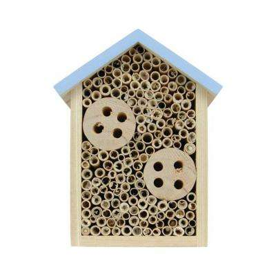 Better Gardens 8 in. Beneficial Insect Bee House