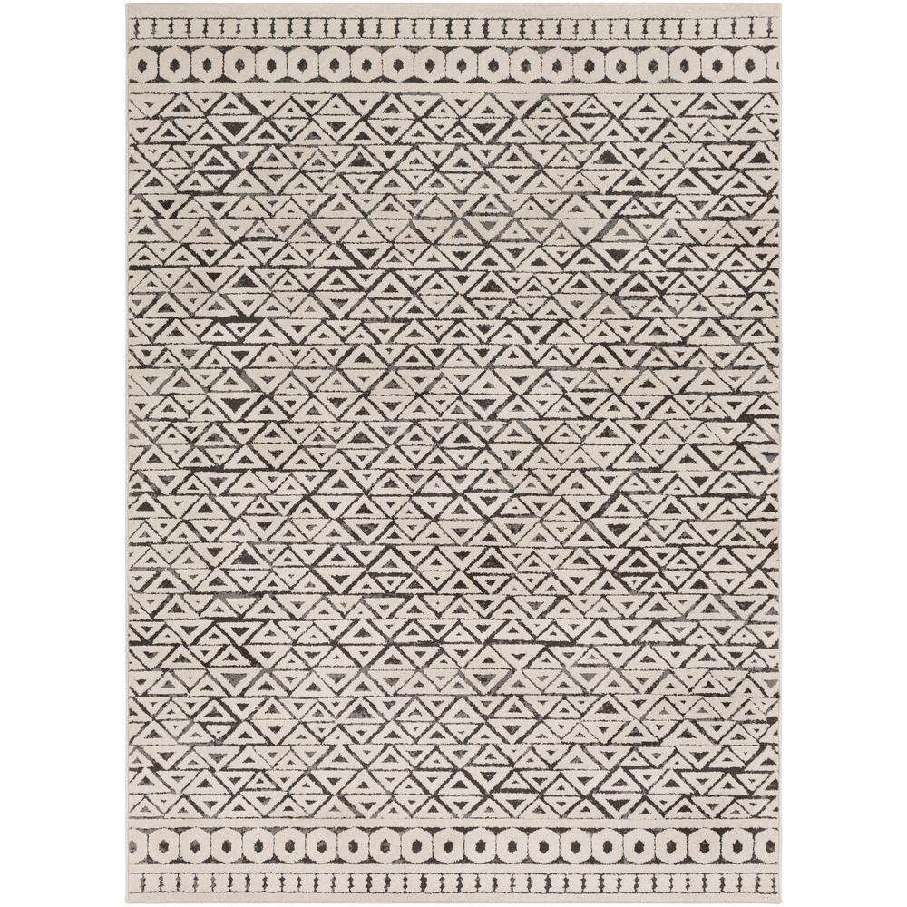 Artistic Weavers Lucillia Beige 2 ft. x 3 ft. Geometric Area Rug