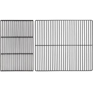 Traeger Cast Iron/Porcelain Grill Grate Kit - 34 Series by Traeger